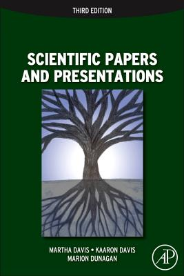 Scientific Papers and Presentations - Davis, Martha, Professor, PhD, and Davis, Kaaron Joann, and Dunagan, Marion