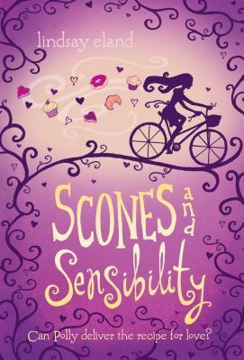 Scones and Sensibility - Eland, Lindsay