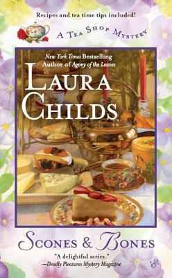 Scones & Bones - Childs, Laura