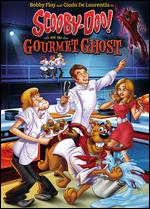 Scooby-Doo! and the Gourmet Ghost - Doug Murphy