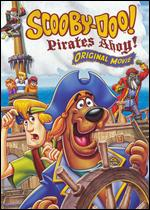 Scooby-Doo in Pirates Ahoy! -