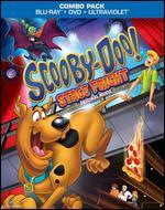 Scooby-Doo!: Stage Fright [2 Discs] [Includes Digital Copy] [UltraViolet] [Blu-ray/DVD]