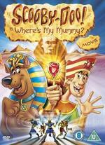 Scooby-Doo: Where's My Mummy?