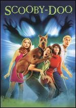 Scooby-Doo [WS] [With Cats & Dogs 2 Movie Money]
