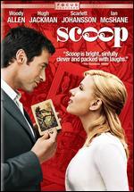 Scoop - Woody Allen