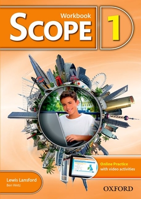Scope: Level 1: Workbook with Online Practice (Pack) -