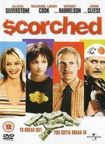 Scorched - Gavin Grazer
