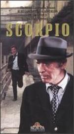 Scorpio [Blu-ray]