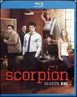 Scorpion: Season 01