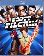 Scott Pilgrim vs. the World [Blu-ray] - Edgar Wright