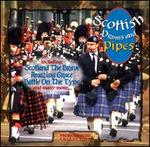 Scottish Drums & Pipes