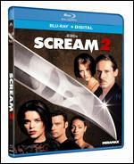 Scream 2 [Includes Digital Copy] [Blu-ray]