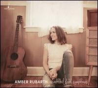 Scribbled Folk Symphonies - Amber Rubarth