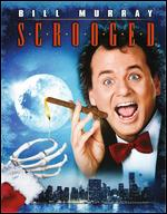 Scrooged [Blu-ray] - Richard Donner