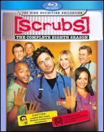 Scrubs: Season 08