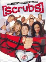 Scrubs: The Complete Fifth Season [3 Discs]