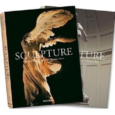 Sculpture - Duby, Georges, Professor