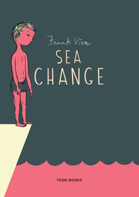 Sea Change: A Toon Graphic - Viva, Frank