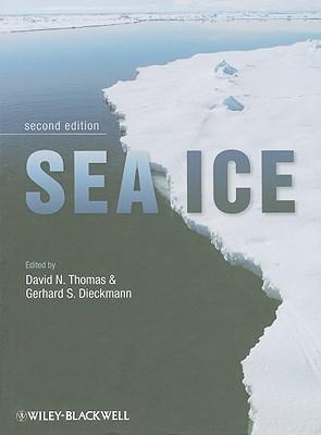 Sea Ice 2e - Thomas, and Dieckmann
