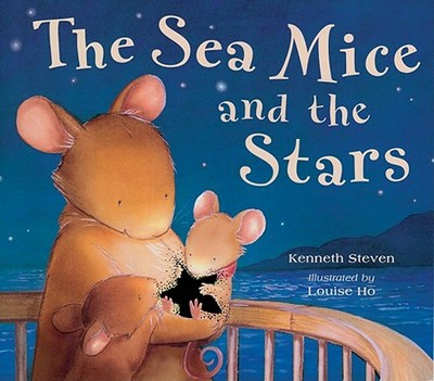 Sea Mice & the Stars - Steven, Kenneth C