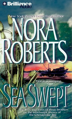 Sea Swept - Roberts, Nora, and Stuart, David (Read by)