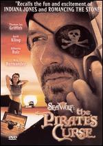 Sea Wolf: The Pirate's Curse - Mark Roper