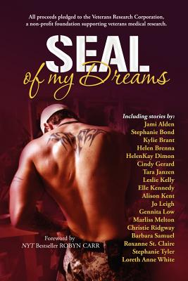 Seal of My Dreams - Gerard, Cindy, and Tyler, Stephanie, and Janzen, Tara