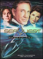 seaQuest DSV: Season 01