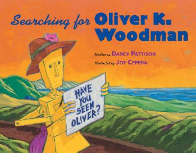 Searching for Oliver K. Woodman - Pattison, Darcy
