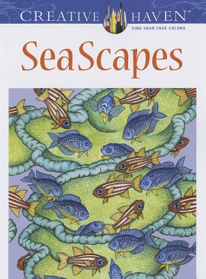 SeaScapes - Wynne, Patricia J, Ms.