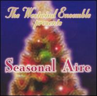 Seasonal Aire - The Westwind Ensemble