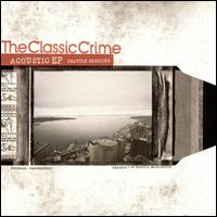 Seattle Sessions - Classic Crime