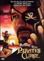 Seawolf: The Pirate's Curse - Mark Roper