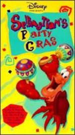 Sebastian's Party Gras
