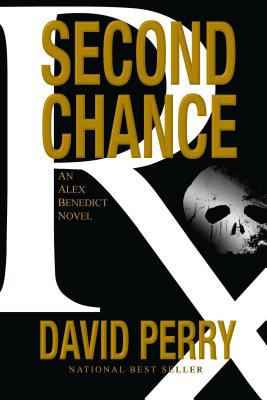Second Chance - Perry, David