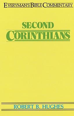 Second Corinthians - Hughes, Robert B