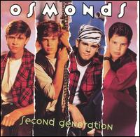 Second Generation - The Osmonds