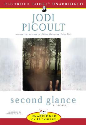 Second Glance - Picoult, Jodi, and To Be Announced (Narrator)