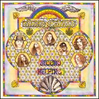 Second Helping [Bonus Tracks] - Lynyrd Skynyrd