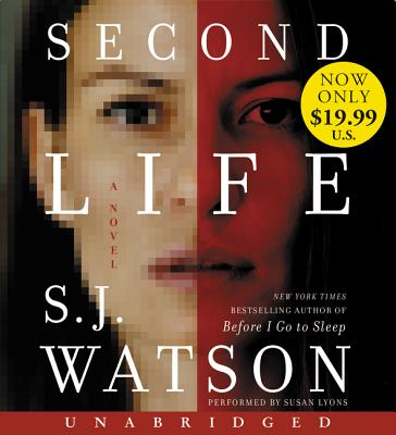 Second Life Low Price CD - Watson, S J, and Lyons, Susan (Read by)