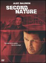 Second Nature - Ben Bolt