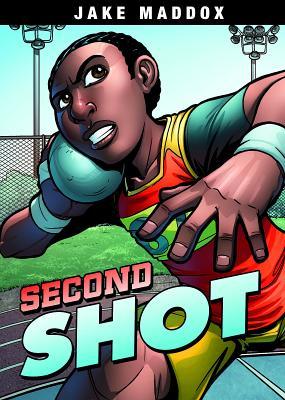 Second Shot - Maddox, Jake