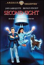 Second Sight - Joel Zwick