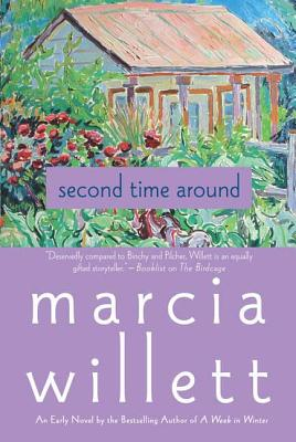 Second Time Around - Willett, Marcia, Mrs.