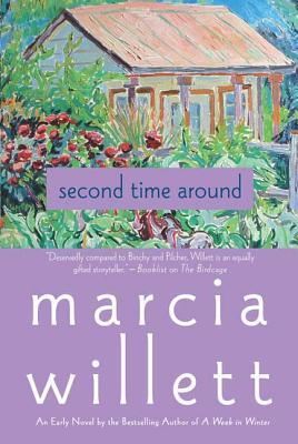 Second Time Around - Willett, Marcia, Mrs.