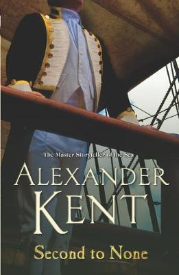 Second to None - Kent, Alexander