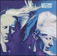 Second Winter - Johnny Winter