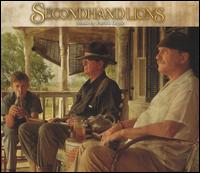 Secondhand Lions: Music from the Original Motion Picture - Patrick Doyle