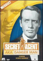 Secret Agent (AKA Danger Man) Megaset [13 Discs]