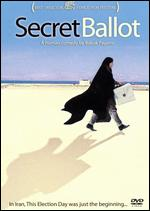 Secret Ballot - Babak Payami